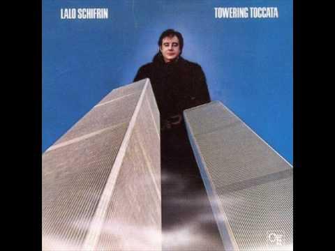 Lalo Schifrin - Roller Coaster (1977)