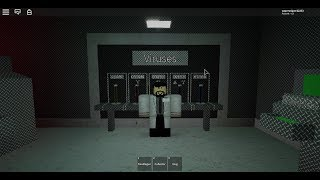 RO BIO REMAKE - ALMOST THE SAME | ROBLOX