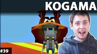 DARMOWE GRY ONLINE KOGAMA PO POLSKU - Scooby Doo Parkour