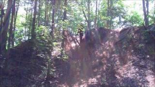 Shenango PA Hills prt. 1 by SBS