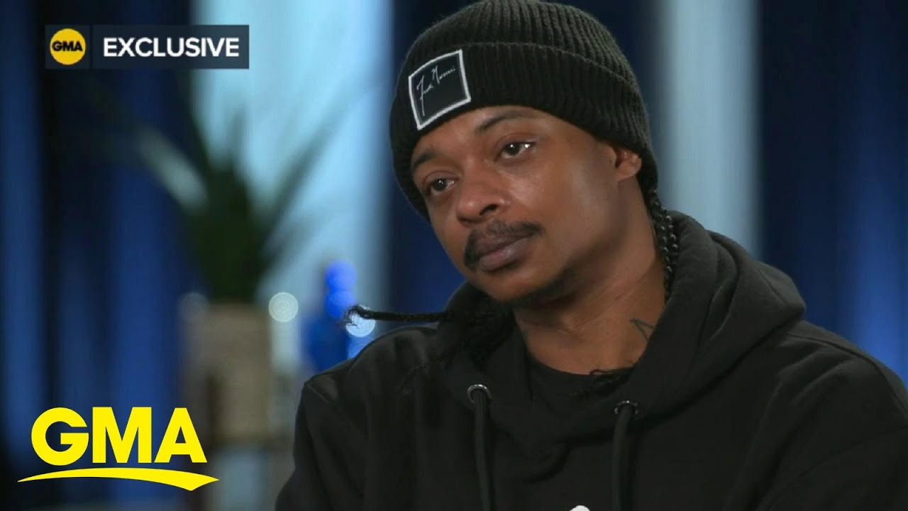 Jacob Blake Speaks For The 1st Time Since Being Shot 7 Times by Kenosha Police [VIDEO]