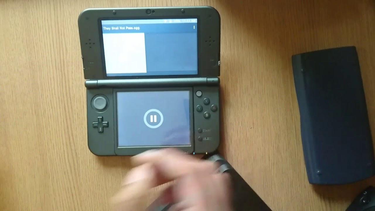3DShell v3 0 0 - Music Player