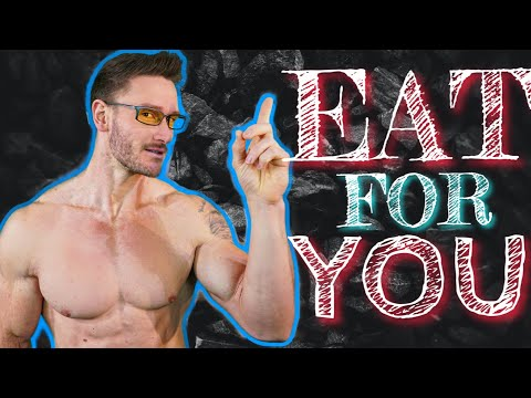 Study Finds Different People Lose Weight with Different Foods! (Cookies vs Bananas) from YouTube · Duration:  6 minutes 49 seconds