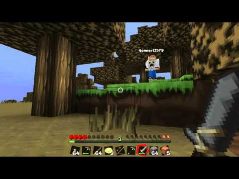 MINECRAFT #2 - Wir ''Arbeiten''... ★ Let's Play Together
