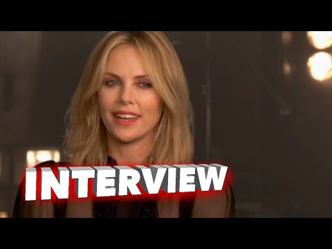 Mad Max: Fury Road: Charlize Theron 'Imperator Furiosa' Behind the Scenes Interview