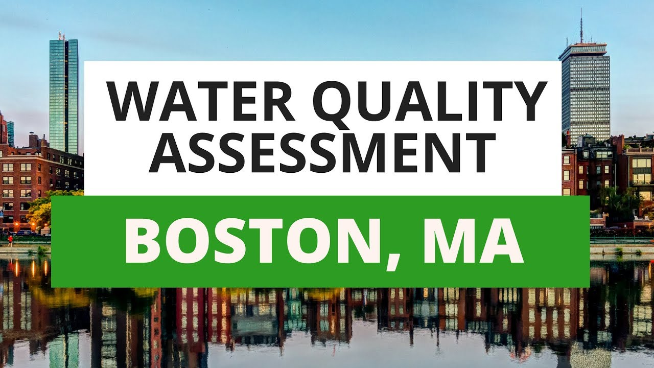 Boston Water Quality Assessment What You Need To Know Youtube Boston district leaders turned to cognia when they needed a set of common assessments that could support different curricula and pacing in place within grades. youtube