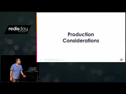 Session Management with Oded Shopen - Redis Labs