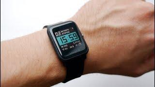 видео Часы Xiaomi