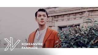 "Gambar cover EXO 엑소 ""The Eve (전야)"" MV"