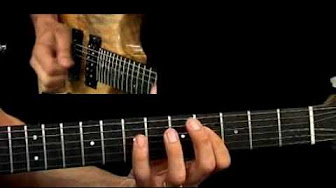 Top Rock Guitar Lessons - YouTube