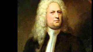 Händel - Chaconne mit 62 Variationen G-Dur HWV 442 - Eberhard Kraus