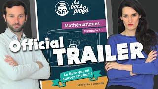 Trailer Livre Maths TS