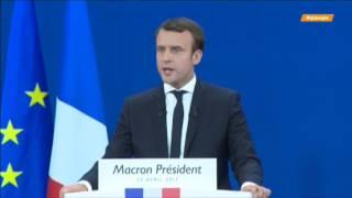 Макрон или Ле Пен? Позиция кандидатов по России и Украине