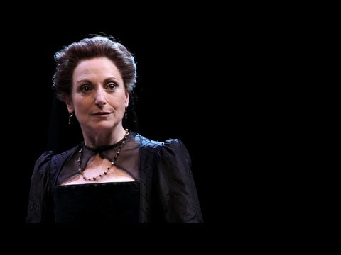 "Mary Stuart | ""Justice is not the question"" 