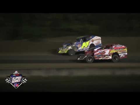 Short Track Super Series (5/26/16) Delaware Intl. Speedway