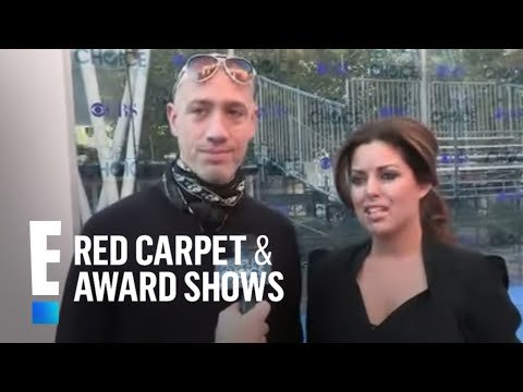 People's Choice Awards 2011 Red Carpet