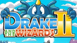 drake and the wizards 2-Walkthrough