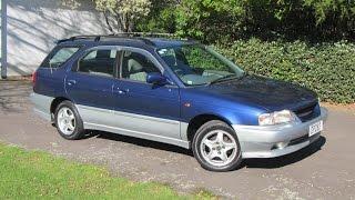 1998 Suzuki Cultus Crescent 1.5 Auto Wagon $1 Reserve!!!  $Cash4Cars$Cash4Cars$ ** SOLD