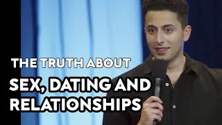 The Truth About Sex, Dating and Relationships   Fahim Anwar   Standup Comedy