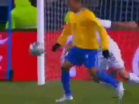 Luís Fabiano top 10 gols