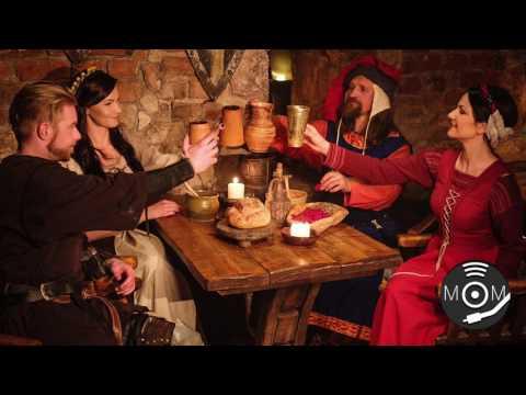 CELEBREMOS COMO SI FUERA 1399! Música Medieval Alegre de Fiesta para Bailar en Taberna de Edad Media