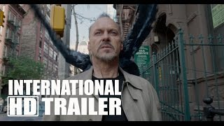 BIRDMAN - Official Worldwide Trailer thumbnail