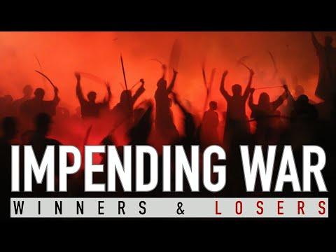 Impending War: Winners & Losers | ASK ISLAM | EP6