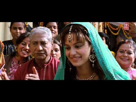 Sadi Galli (Tanu weds Manu) - Full Video Bluray HD Song