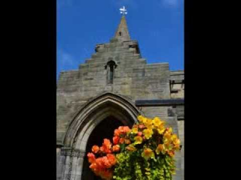 Holy Trinity Church St Andrews Fife Scotland