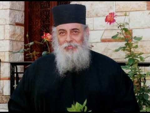 Η εμπειρία της χάριτος του Θεού - π. Γεώργιος Καψάνης. - YouTube