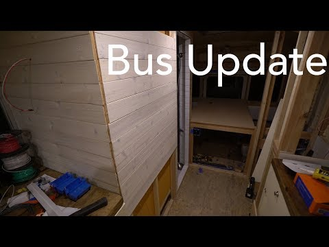 HiJax'd: Bus Build Update- WHO IS THE MAGNIFICENT 7?. http://bit.ly/32idZG4