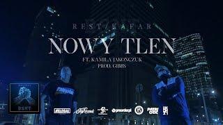 REST/KAFAR ft. Kamila Jakończuk - Nowy tlen