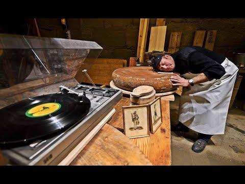 Tech Week #8 Seria 11: Jakiej muzyki lubi słuchać ser?