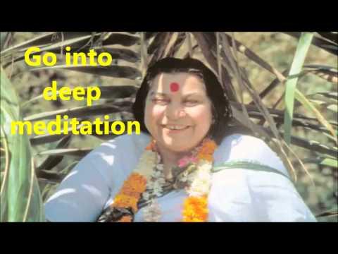 Sahaja Yoga Guided Meditation 2014