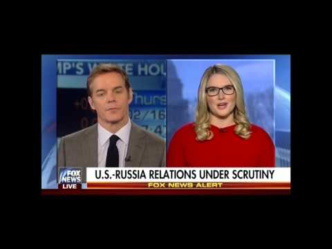 Bill Hemmer Defends Trump Against Fox News Contributor in Bizarre Exchange