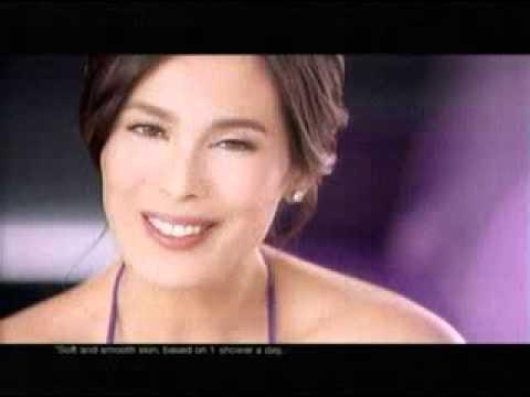 Olay Body Wash With Angel Aquino TVC Jan 01 WATCH MORE @ www.pinoypride.net