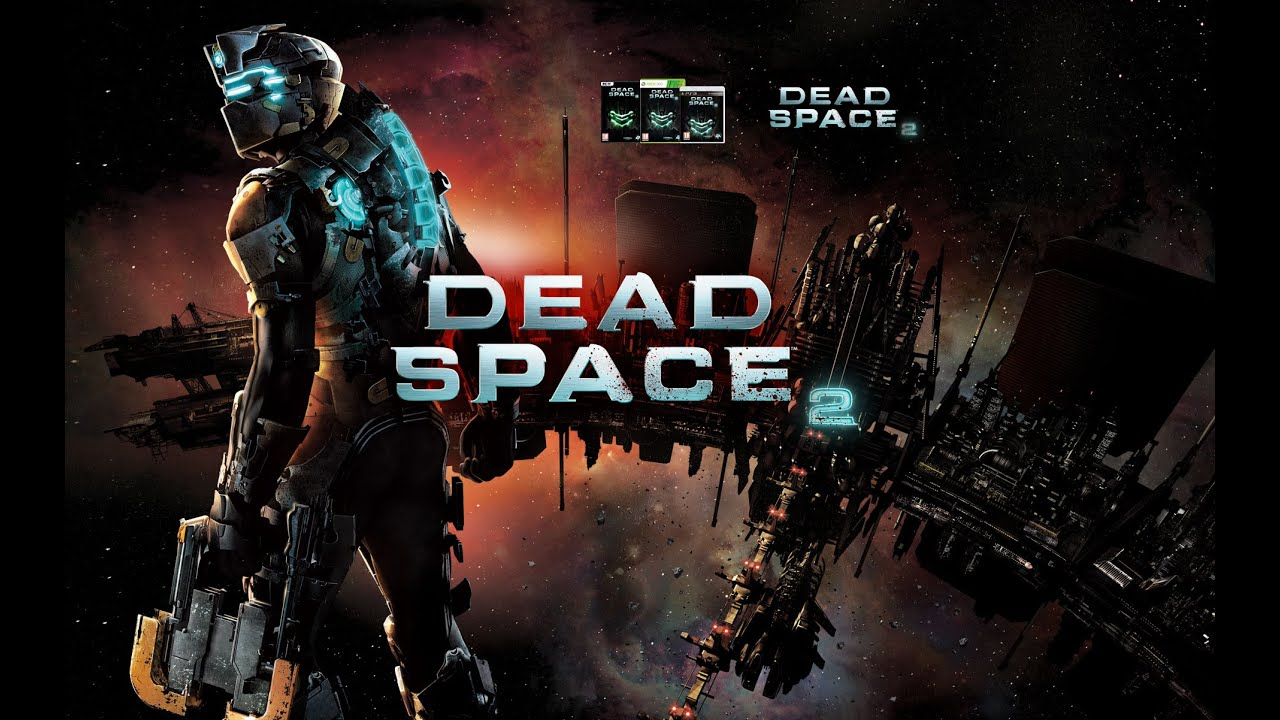 Let S Play Dead Space 2 Blind Part 16 Youtube