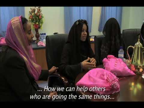 Healing and Hope (Part 2): Breast Cancer Stories from the UAE