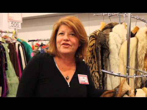 Glue Online - Ottawa Vintage Clothing Show
