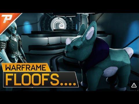 Warframe: FLOOFS - Fortuna - Gotta Catch Em All