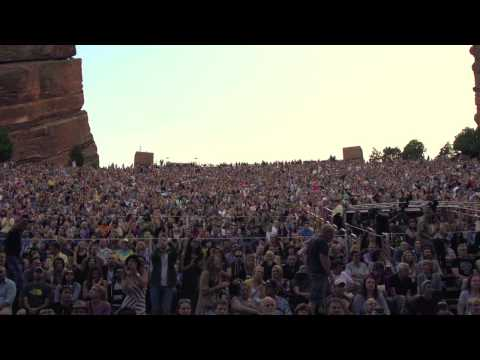"""Rogue River (Live at Red Rocks) - Elephant Revival - From """"Sands of Now"""""""