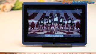 7 inch IPPO Q8H Android 4.2 Tablet PC from Everbuying