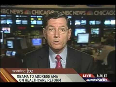 Obamacare? Nonsense! Barrosso