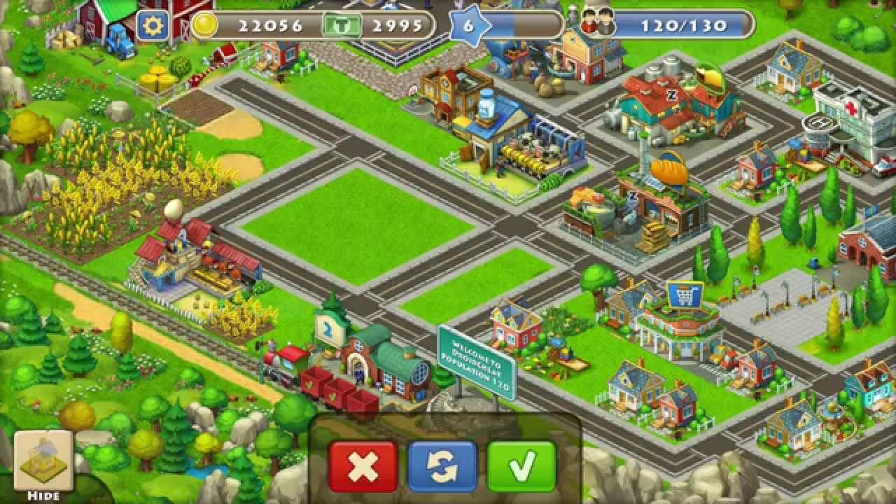 township game free download for ipad