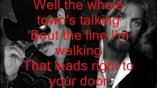 Brooks & Dunn - Brand New Man  + Lyrics