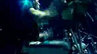 Muse — Hysteria (live)