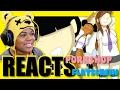 Porkchop 'n Flatscreen | Emezie Okorafor Reaction | AyChristene Reacts