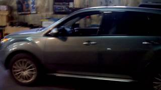 Acura MDX'08 + AUTOLIS(Многие автомобили Acura и Honda имеют серьезную