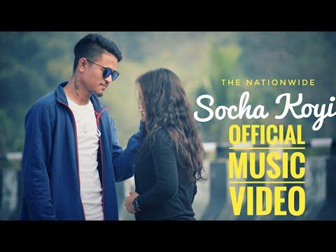 Socha Koyi   The Nationwide   Official Video