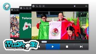 """Breves: """"Mexicanos ganan concurso de Robótica"""""""